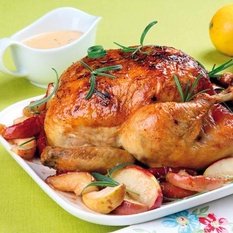 Tips de cocina navide a cocinar el pavo de navidad for Cocinar 180 grados