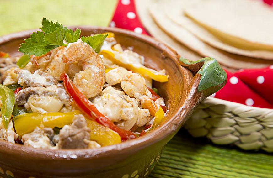 Recetas de cocina para preparar platos fuertes for Platos sencillos para cocinar