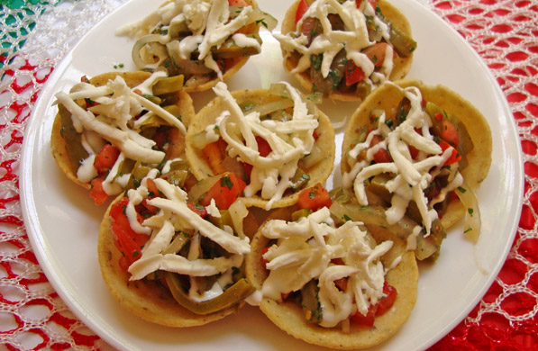 CHILAPITAS DE NOPALES